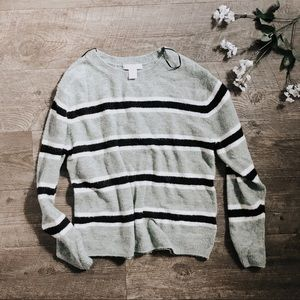 { 4 for $25 } H&M sweater